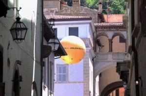 Spoleto, Festival dei 2 Mondi