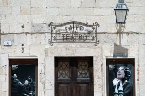 Teatro Caio Melisso (Spazio Carla Fendi)